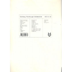 Eilenberg, Richard: Petersburger Schlittenfahrt op.57 : für großes Orchester