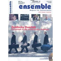 Ensemble 5/2014 (Oktober/November 2014)
