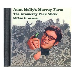 Aunt Molly's Murray Farm - The Gramercy Park Sheik : CD