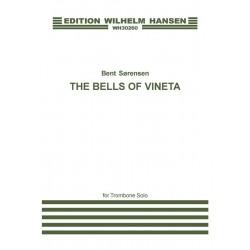 Soerensen, Bent: The Bells of Vineta : for trombone archive copy