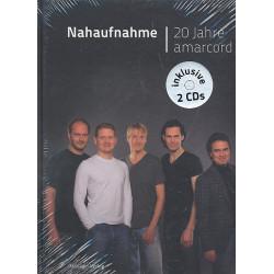 Nahaufnahme - 20 Jahre Amarcord (+2 CD's)