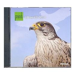 Musikpraxis 2014 : Jahres-CD