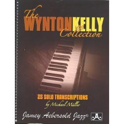 The Wynton Kelly Collection : for piano
