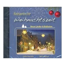 Prochazka, Andrea: Romantische Weihnachtszeit : CD