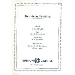 Winkler, Gerhard: Der kleine Postillon : Einzelausgabe