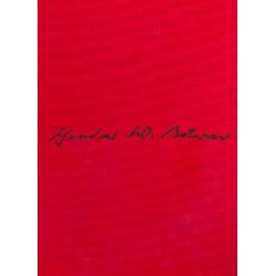 Adorno, Theodor Wiesengrund: Kompositionen Band 2 : Kammermusik, Chöre, Orchestrales Partitur