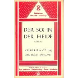 Kéler, Béla: Der Sohn der Heide op.134,2: für Salonorchester