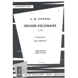 Ziehrer, Carl Michael: Fächer-Polonaise op.525 : für Salonorchester
