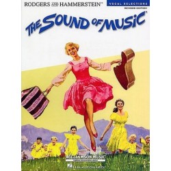 Rodgers, Richard: The Sound of Music : Vocal selection