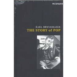 Bruckmaier, Karl: The Story of Pop gebunden