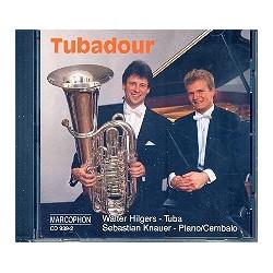Tubadour : CD