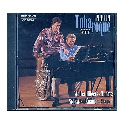 Tubaroque : CD