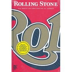 Rolling Stone : Das Beste aus den ersten 20 Jahren