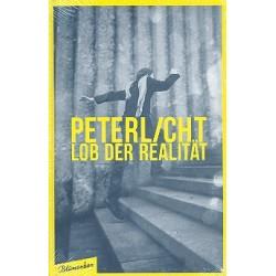 PeterLicht (Peter Licht): Lob der Realität