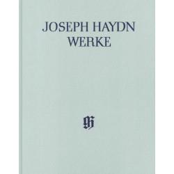 Haydn, Franz Joseph: Stücke für ein Laufwerk