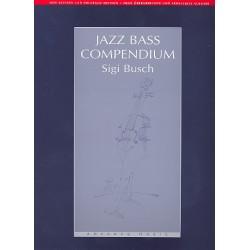 Busch, Sigi: Jazz Bass Compendium
