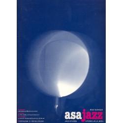 Quinque, Rolf: ASA Jazz : Etüden a la Jazz für Trompete (oder andere Blechbläser)