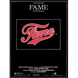 Fame : Original Soundtrack Songbook