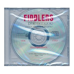 Fiddlers Philharmonic Playalong Begleit-CD