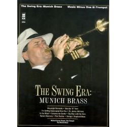 The Swing Era - Munich Brass (+CD) : trumpet part