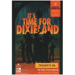 Down by the Riverside vol.1 (+2 CD's) : für Trompete in B