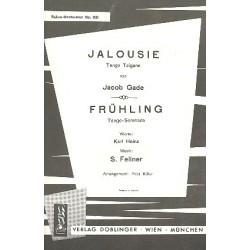 Jalousie: Tango für Salonorchester