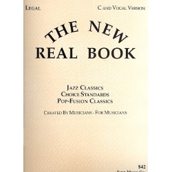 The new Real Book vol.1 : C version