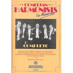 Comedian Harmonists Complete für Männerchor