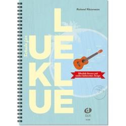 Kleinmeier, Richard: Schule für Ukulele (+mp3-CD)