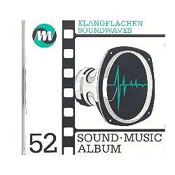Wehmeier, Rolf: Klangflächen Band 1 : CD