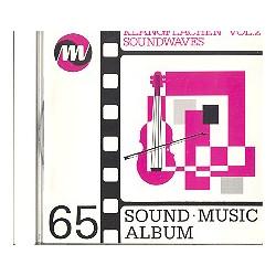 Wehmeier, Rolf: Klangflächen Band 2 : CD