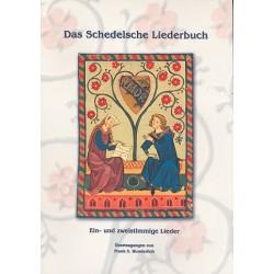 Das Schedelsche Liederbuch : Ein- und zweistimmige Lieder (mhdt)