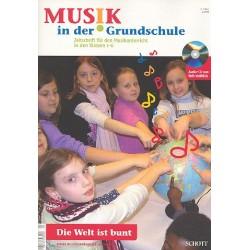 Musik in der Grundschule Band 2 2008