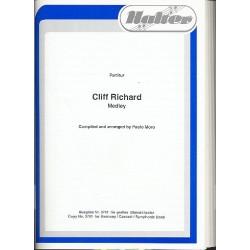 Cliff Richard Medley: für Blasorchester