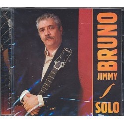 Jimmy Bruno - solo : CD