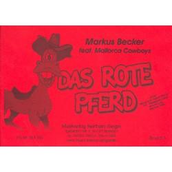 Monnot, Marguerite: Das rote Pferd : für Big Band Partitur und Stimmen