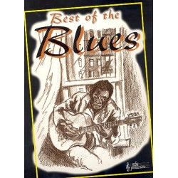 Best of Blues : vocal / guitar (tab)