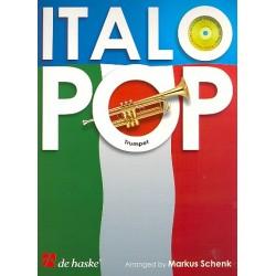 Italo Pop (+CD) : für Trompete