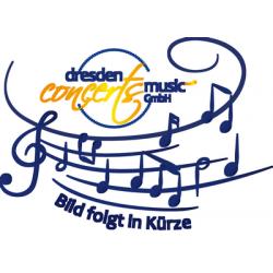 GEWA TOURTE Glaesel Dämpfer für Violine/Viola