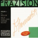 Thomastik Präzision Violinsaite D 4/4 (Stahl/Chrom) - hart
