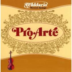 D'Addario Pro Arte Violasaiten SATZ (Mensur 40cm) - mittel