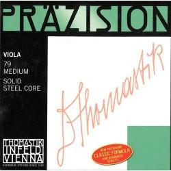 Thomastik Präzision Violasaiten SATZ - mittel
