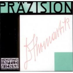 Thomastik Präzision Cellosaite D 4/4 (Chrom) - mittel