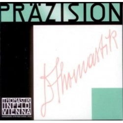 Thomastik Präzision Cellosaite C 4/4 (Chrom) - mittel