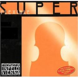 Thomastik Superflexible Cellosaite G 4/4 (Silber) - mittel