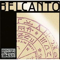 Thomastik Belcanto Kontrabasssaite Fis 3/4 (Solo) - mittel
