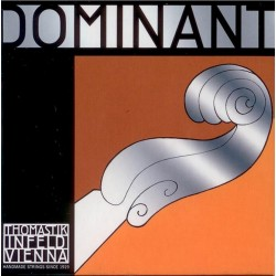 Thomastik Dominant Kontrabasssaite A 3/4 (Solo) - mittel
