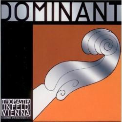 Thomastik Dominant Kontrabasssaite E 3/4 (Solo) - mittel
