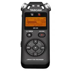 Tascam DR-05 digitales Aufnahmegerät
