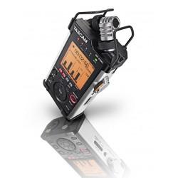 Tascam DR-44WL 4-Spur Digitalrecorder mit WLAN Funktion